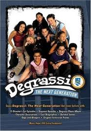 Degrassi: The Next Generation - Season 2