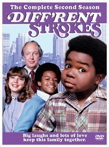 Diff'rent Strokes - Season 5