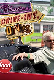 Diners, Drive-ins and Dives - Season 17