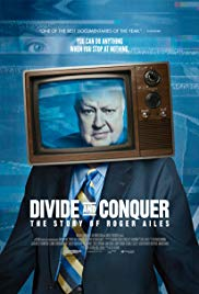 Divide and Conquer: The Story of Roger Ailes| Watch Movies Online