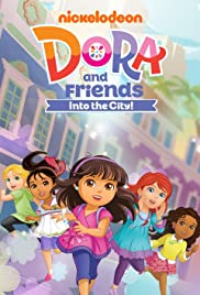 Dora and Friends: Into the City! - Season 2