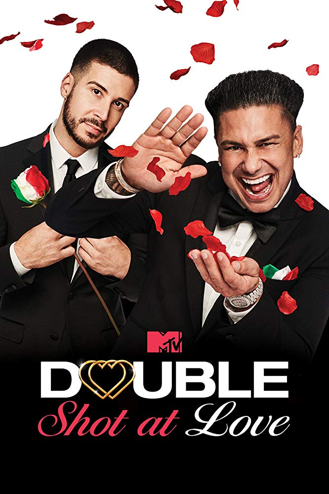 Double Shot at Love - Season 1 | Watch Movies Online