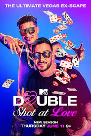 Double Shot at Love - Season 3  Watch Movies Online
