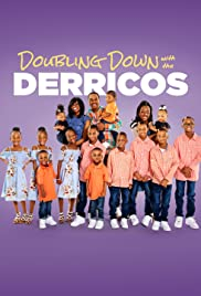 Doubling Down with the Derricos - Season 2  Watch Movies Online