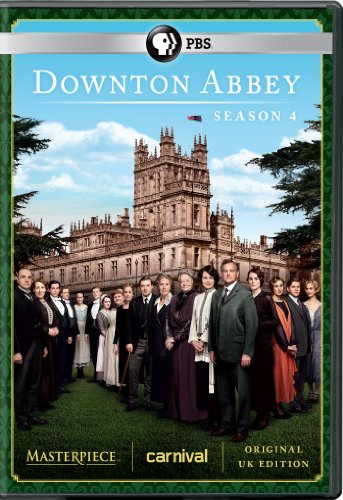 Downton Abbey - Season 4