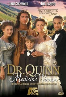 Dr. Quinn, Medicine Woman - Season 3