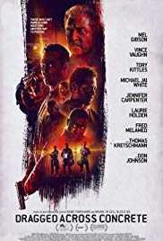 Dragged Across Concrete| Watch Movies Online