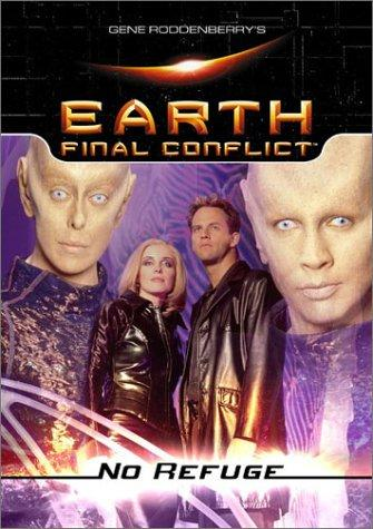 Earth: Final Conflict - Season 4