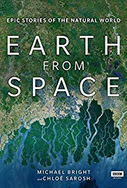 Earth from Space - Season 1