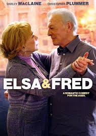 Elsa And Fred