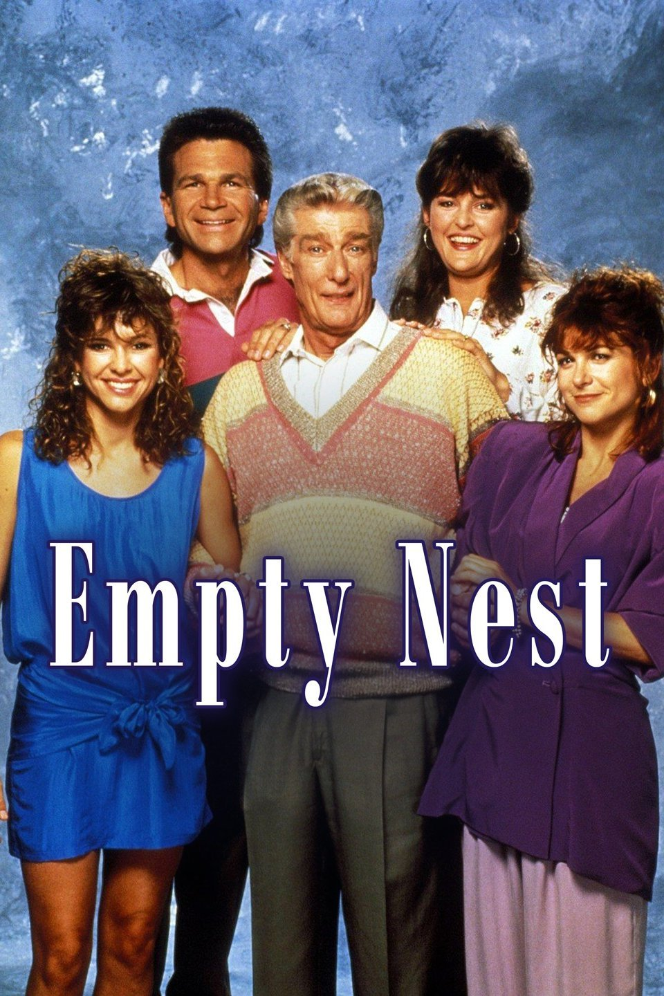 Empty Nest - Season 5