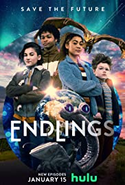 Endlings - Season 2