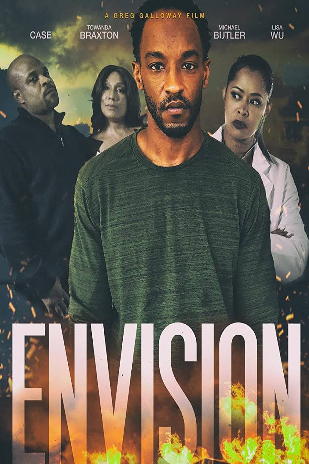Envision| Watch Movies Online