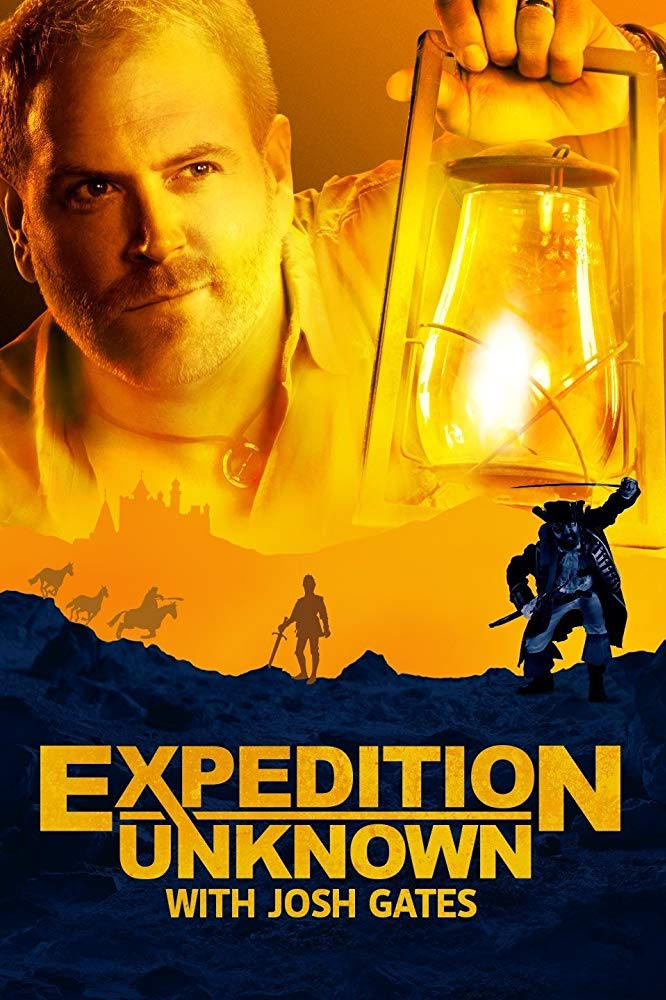 Expedition Unknown - Season 8