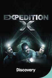 Expedition X - Season 2  Watch Movies Online