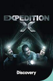 Expedition X - Season 4| Watch Movies Online