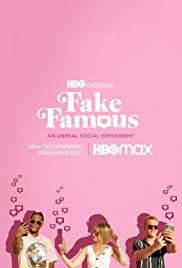 Fake Famous  Watch Movies Online