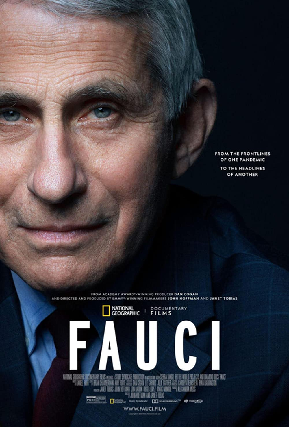 Fauci| Watch Movies Online