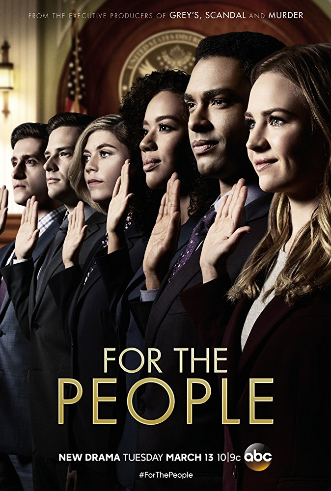 For the People - Season 2  Watch Movies Online