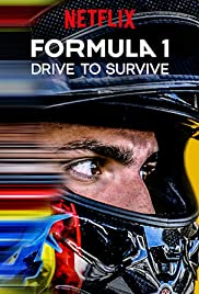 Formula 1: Drive to Survive - Season 3| Watch Movies Online