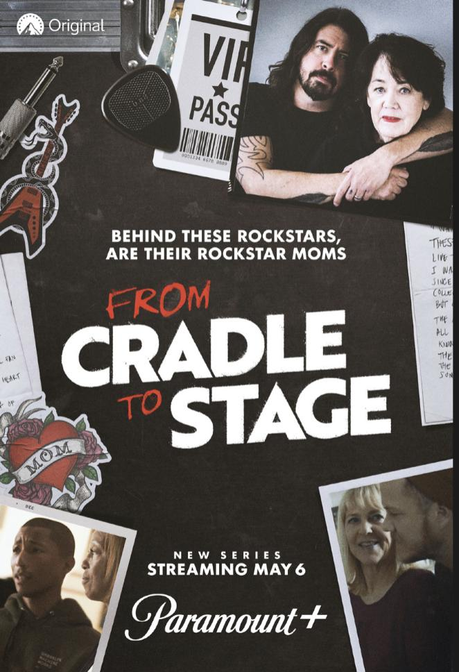 From Cradle to Stage  - Season 1| Watch Movies Online