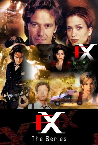 F/X: The Series - Season 2