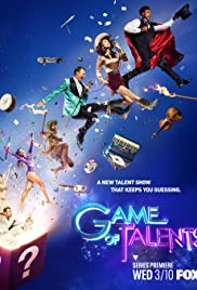 Game of Talents - Season 1  Watch Movies Online