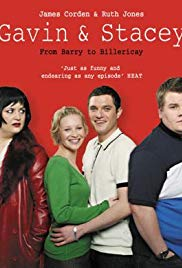 Gavin And Stacey - Season 3| Watch Movies Online