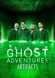 Ghost Adventures: Artifacts - Season 1