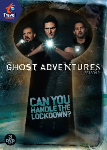 Ghost Adventures - Season 2