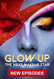 Glow Up: Britain's Next Make-Up Star - season 3| Watch Movies Online