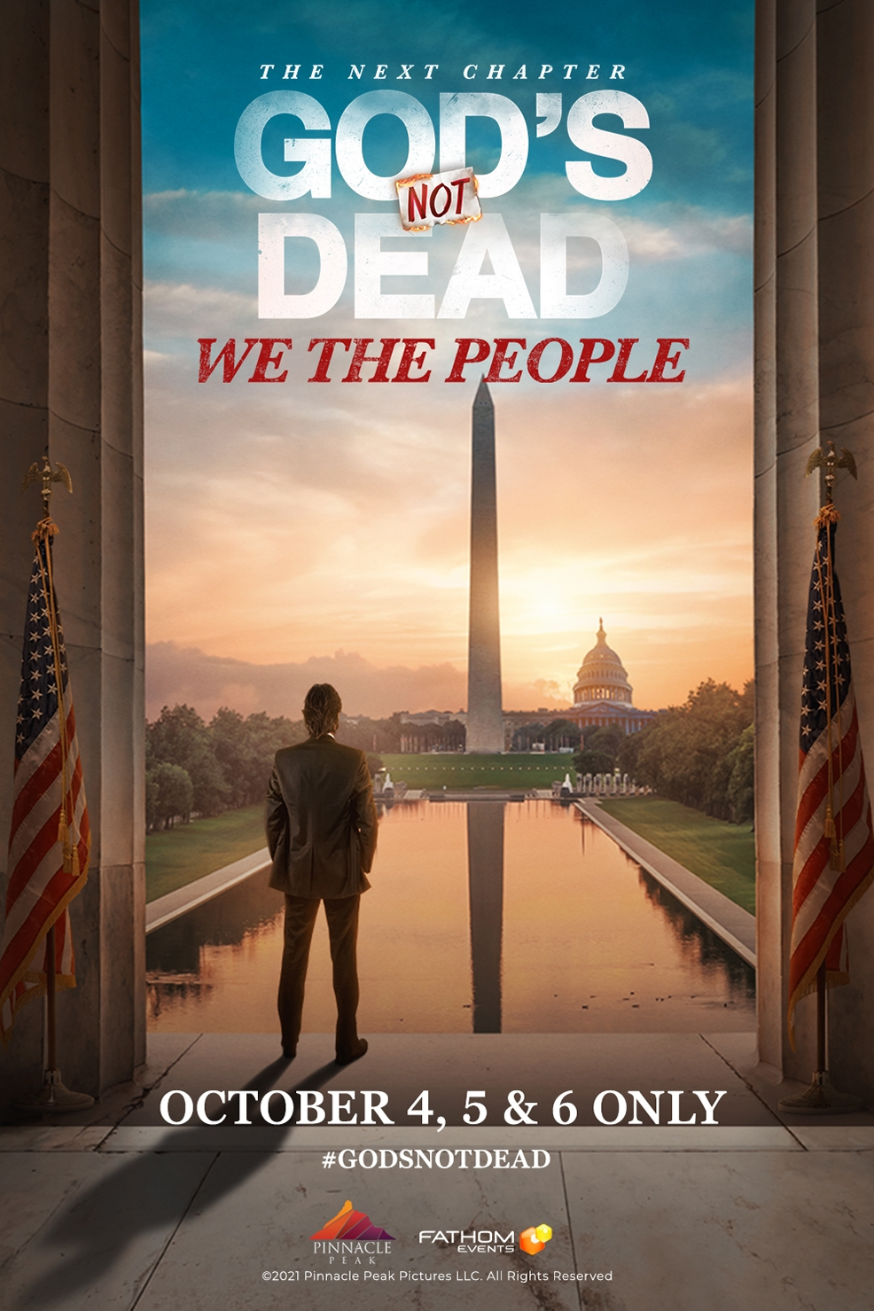 God's Not Dead: We the People  Watch Movies Online