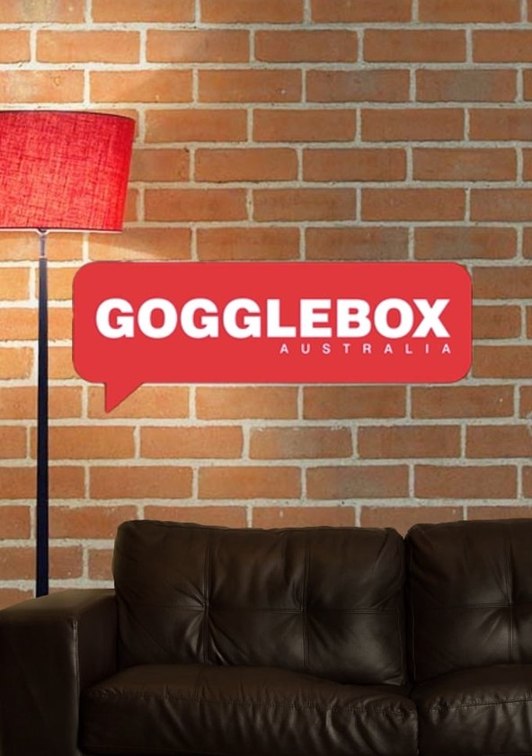 Gogglebox Australia - Season 7
