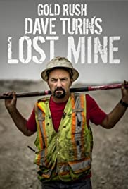 Gold Rush: Dave Turin's Lost Mine - Season 3| Watch Movies Online
