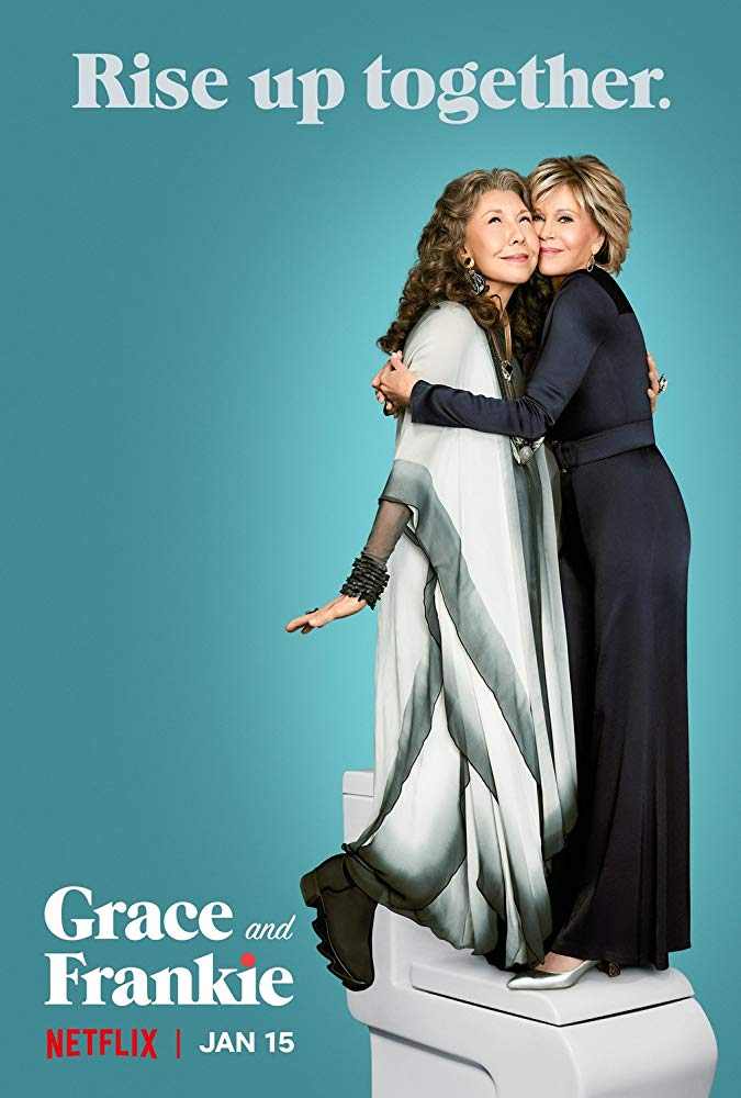 Grace and Frankie - Season 7| Watch Movies Online