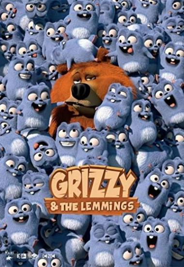 Grizzy and the Lemmings - Season 2