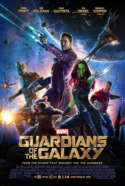 Guardians Of The Galaxy  Watch Movies Online