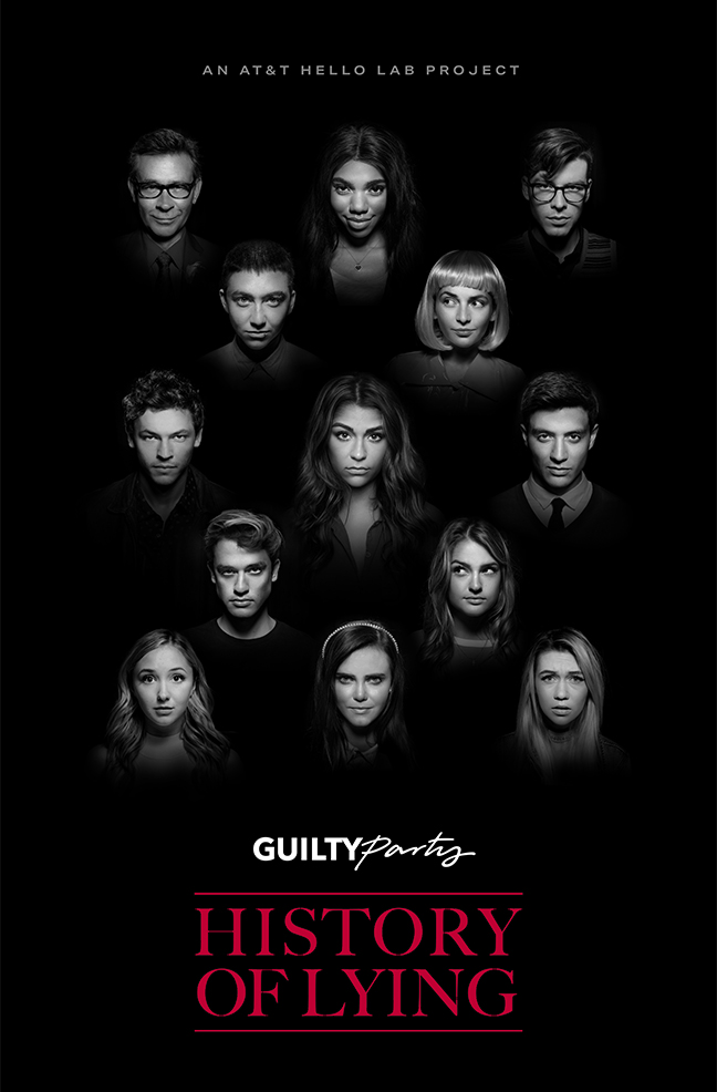 Guilty Party - Season 1| Watch Movies Online