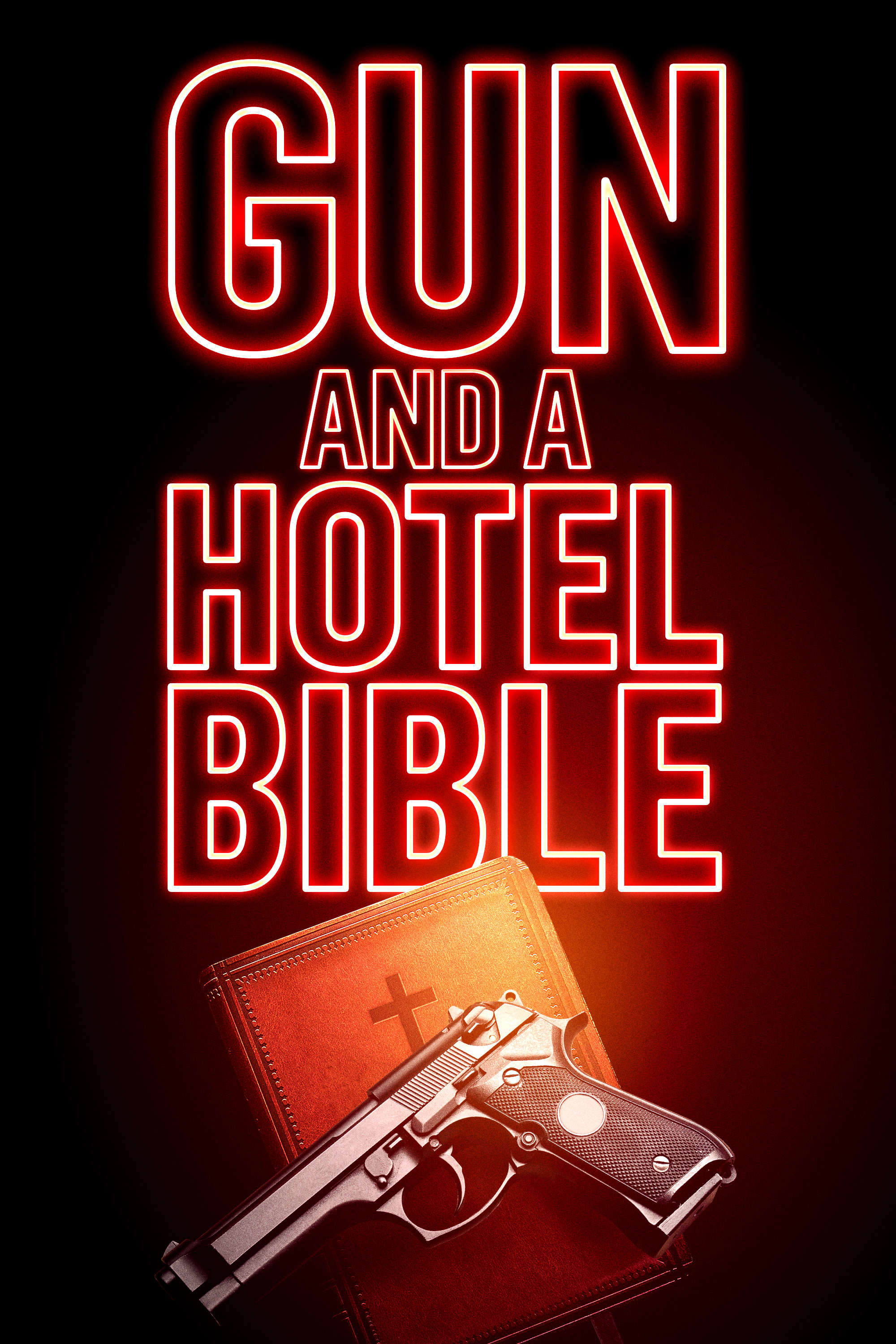 Gun and a Hotel Bible  Watch Movies Online