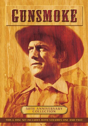 Gunsmoke - Season 17
