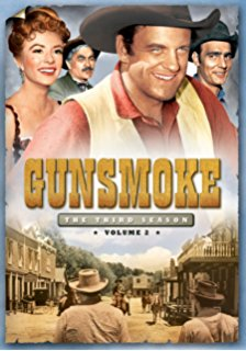 Gunsmoke - Season 4