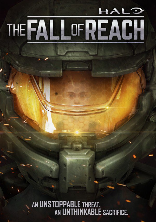 Halo The Fall of Reach