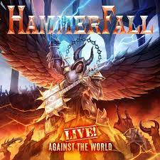 Hammerfall: Live! Against the World| Watch Movies Online