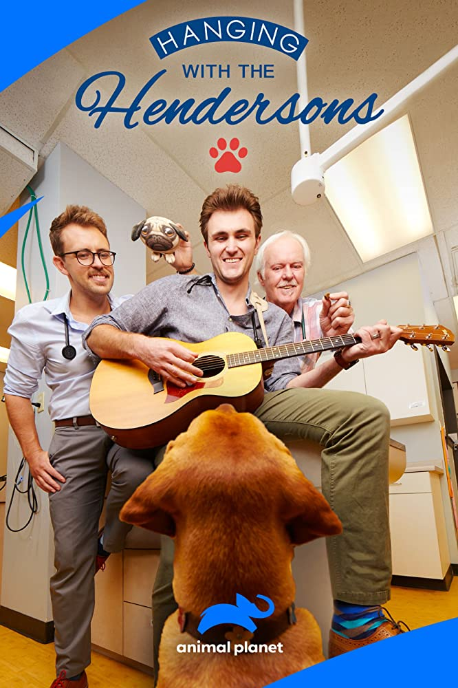 Hanging with the Hendersons - Season 1| Watch Movies Online