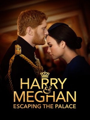 Harry & Meghan: Escaping the Palace  Watch Movies Online