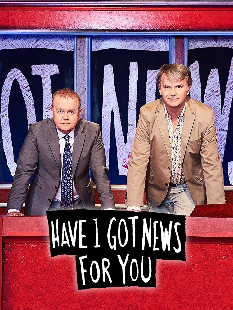 Have I Got News For You - Season 27