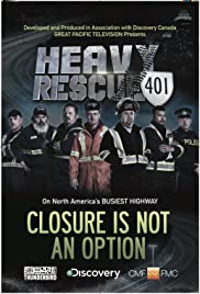 Heavy Rescue: 401 - Season 5