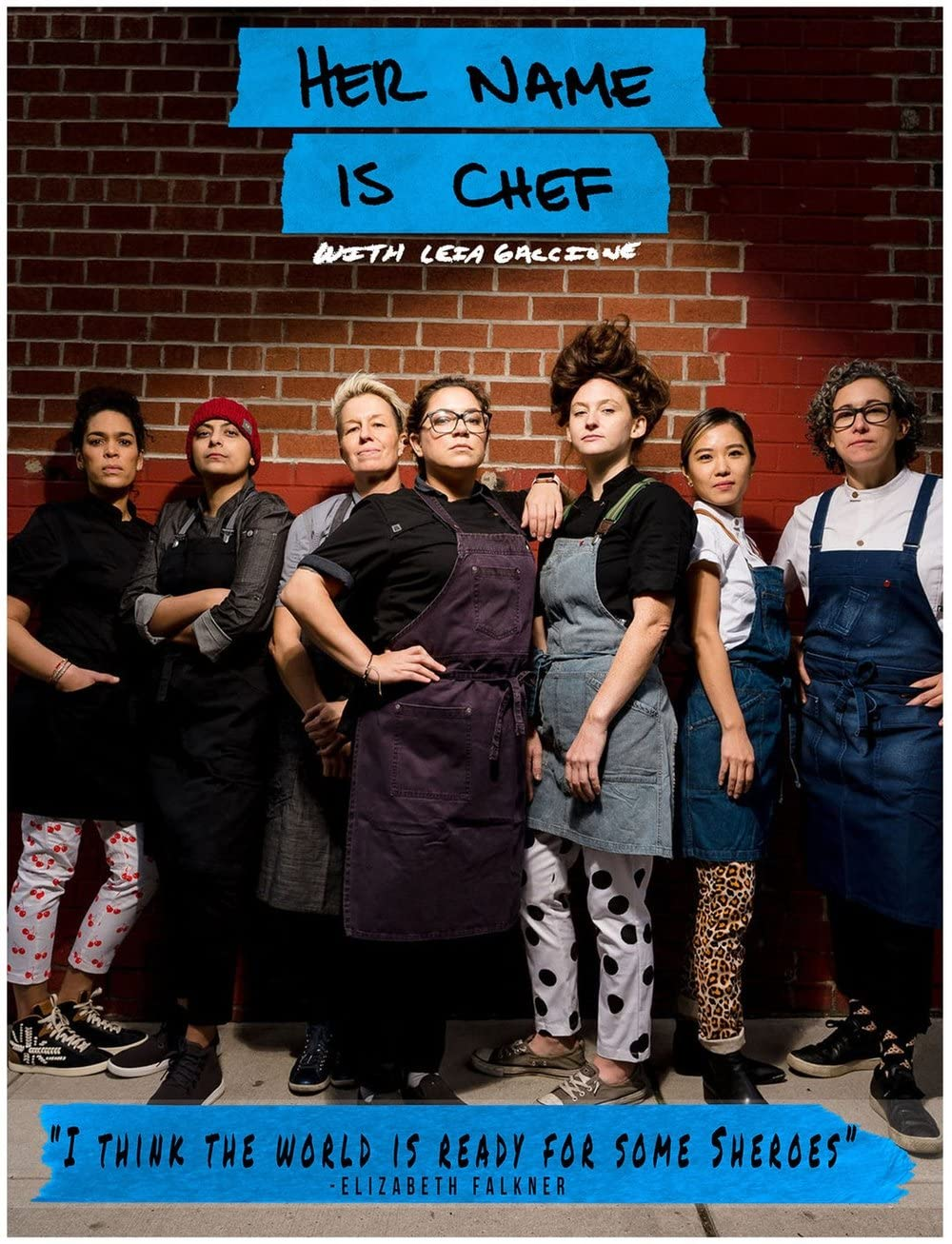 Her Name Is Chef| Watch Movies Online