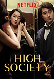 High Society (2018)  Watch Movies Online