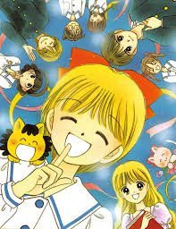 Hime-chan's Ribbon| Watch Movies Online